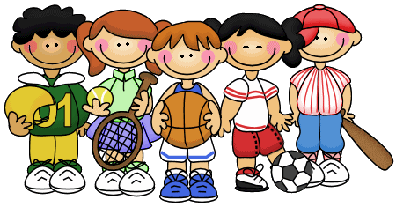 Image result for sports club clipart